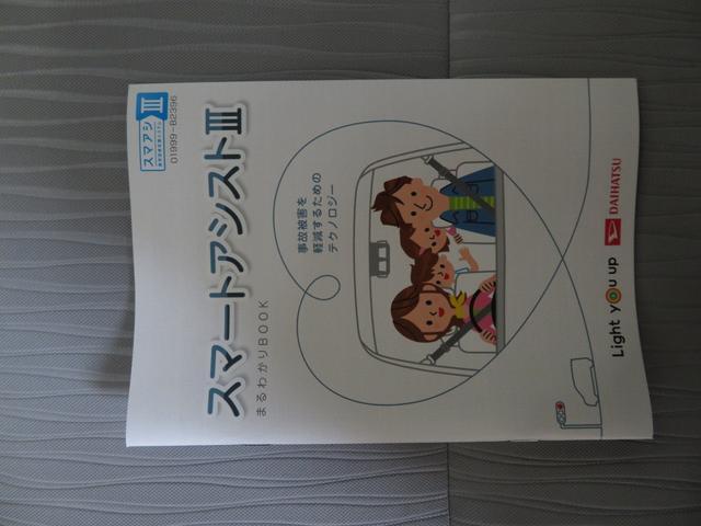 L SAIII 元試乗車(36枚目)