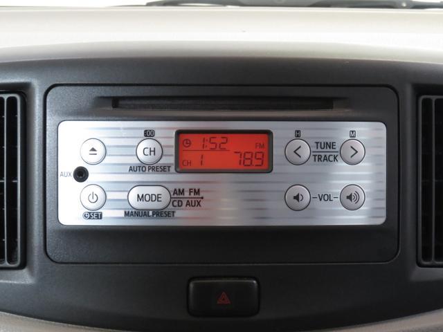L 純正CDチューナー ワンオーナー 盗難警報 アイドリングストップ バイザー(11枚目)