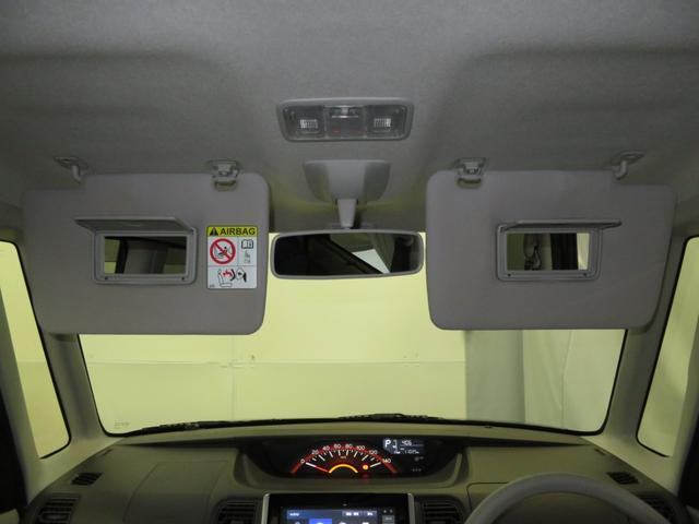 Xターボ SAII 純正地デジナビ DVD再生 Bluetooth バックカメラ 純正アルミホイール ワンオーナー オートエアコン 盗難警報 車線逸脱警報機能 衝突被害軽減ブレーキ 誤発進抑制機能 先行車発進知らせ機能(27枚目)