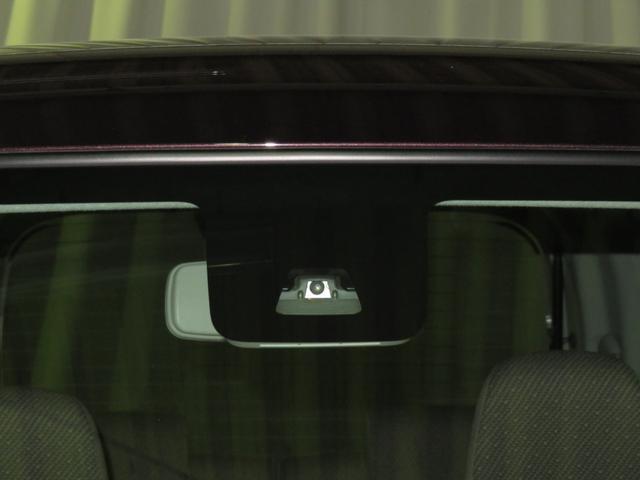 Xターボ SAII 純正地デジナビ DVD再生 Bluetooth バックカメラ 純正アルミホイール ワンオーナー オートエアコン 盗難警報 車線逸脱警報機能 衝突被害軽減ブレーキ 誤発進抑制機能 先行車発進知らせ機能(29枚目)