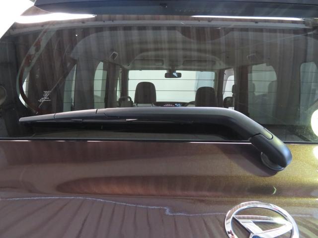Xターボ SAII 純正地デジナビ DVD再生 Bluetooth バックカメラ 純正アルミホイール ワンオーナー オートエアコン 盗難警報 車線逸脱警報機能 衝突被害軽減ブレーキ 誤発進抑制機能 先行車発進知らせ機能(34枚目)
