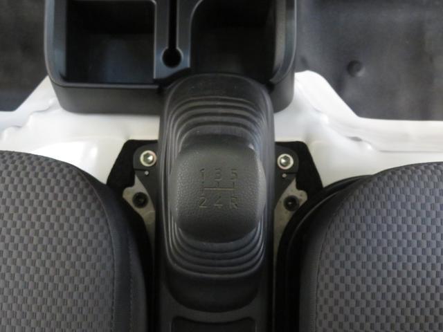 エクストラSAIIIt 2WD MT キーレス LEDフォグランプ 荷台照明灯 あゆみ板掛けテールゲートチェーン 衝突被害軽減ブレーキ 車線逸脱警報機能 誤発進抑制機能 先行車発進知らせ機能 元試乗車(12枚目)