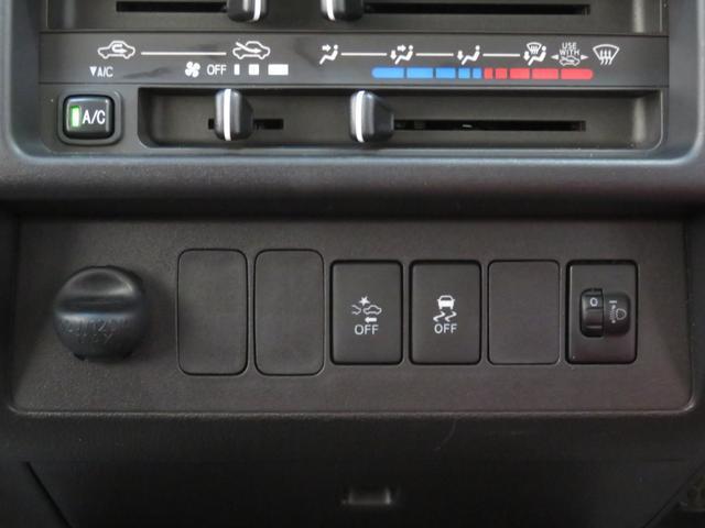 エクストラSAIIIt 2WD MT キーレス LEDフォグランプ 荷台照明灯 あゆみ板掛けテールゲートチェーン 衝突被害軽減ブレーキ 車線逸脱警報機能 誤発進抑制機能 先行車発進知らせ機能 元試乗車(18枚目)