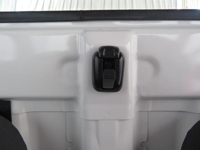 エクストラSAIIIt 2WD MT キーレス LEDフォグランプ 荷台照明灯 あゆみ板掛けテールゲートチェーン 衝突被害軽減ブレーキ 車線逸脱警報機能 誤発進抑制機能 先行車発進知らせ機能 元試乗車(23枚目)