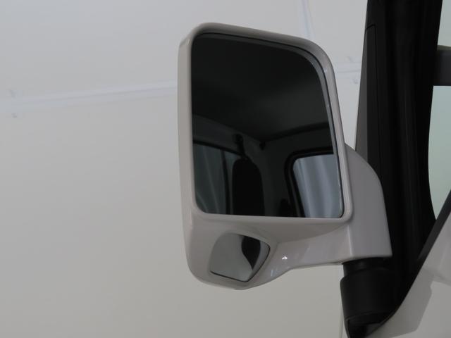 エクストラSAIIIt 2WD MT キーレス LEDフォグランプ 荷台照明灯 あゆみ板掛けテールゲートチェーン 衝突被害軽減ブレーキ 車線逸脱警報機能 誤発進抑制機能 先行車発進知らせ機能 元試乗車(36枚目)
