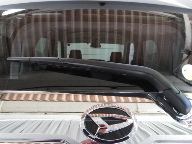 カスタムG ターボ SAIII 全周囲カメラ 純正アルミ キーフリー 両側電動スライドドア クルーズコントロール コーナーセンサー オートハイビーム 衝突被害軽減ブレーキ 車線逸脱警報機能 誤発進抑制機能 先行車発進知らせ機能(38枚目)