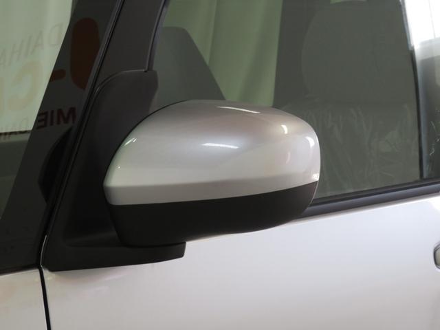 Xセレクション 届出済未使用車 エコカー減税対象車 走行4km バックカメラ シートヒーター キーフリー 両側スライド片側電動ドア LEDヘッドライト 盗難警報 オートエアコン オートライト 次世代スマートアシスト(35枚目)