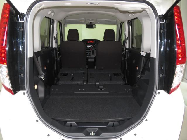 X 走行9809km バックカメラ 次世代スマアシ 両側スライド片側電動ドア オートライト コーナーセンサー キーフリー プッシュエンジンスタータ(5枚目)