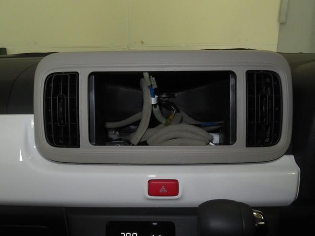 G リミテッド SAIII 走行4889km 全周囲カメラ LEDヘッドライト 前席シートヒーター コーナーセンサー アイドリングストップ オートエアコン オートライト 盗難警報 スマアシIII(12枚目)