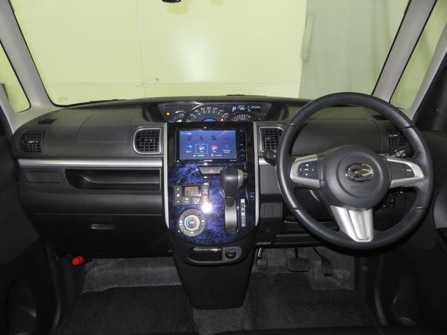 カスタムRS トップエディションSAIII ターボエンジン KENWOOD製地デジナビ DVD再生 Bluetooth対応 バックカメラ 純正アルミホイール ドラレコ 運転席シートヒーター 両側電動スライドドア LEDヘッドライト LEDフォグ(12枚目)