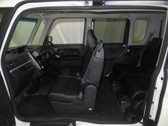 カスタムRS トップエディションSAIII ターボエンジン KENWOOD製地デジナビ DVD再生 Bluetooth対応 バックカメラ 純正アルミホイール ドラレコ 運転席シートヒーター 両側電動スライドドア LEDヘッドライト LEDフォグ(14枚目)