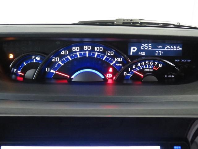 カスタムRS トップエディションSAIII ターボエンジン KENWOOD製地デジナビ DVD再生 Bluetooth対応 バックカメラ 純正アルミホイール ドラレコ 運転席シートヒーター 両側電動スライドドア LEDヘッドライト LEDフォグ(15枚目)
