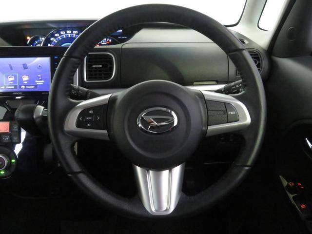 カスタムRS トップエディションSAIII ターボエンジン KENWOOD製地デジナビ DVD再生 Bluetooth対応 バックカメラ 純正アルミホイール ドラレコ 運転席シートヒーター 両側電動スライドドア LEDヘッドライト LEDフォグ(19枚目)