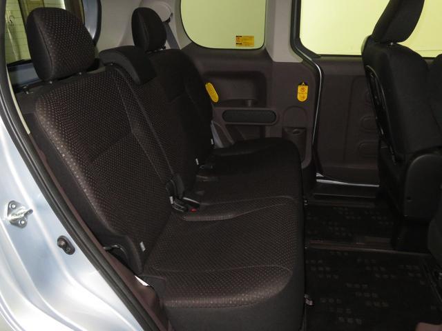 F ワンオーナー トヨタ純正ナビ Bluetooth対応 バックカメラ ETC 片側電動スライドドア 横滑り防止機能 ヘッドライトレベリングスイッチ キーフリー(13枚目)