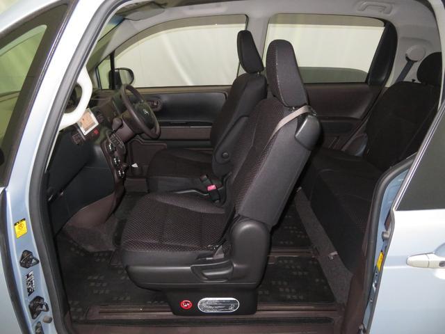 F ワンオーナー トヨタ純正ナビ Bluetooth対応 バックカメラ ETC 片側電動スライドドア 横滑り防止機能 ヘッドライトレベリングスイッチ キーフリー(14枚目)