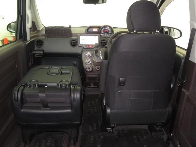 F ワンオーナー トヨタ純正ナビ Bluetooth対応 バックカメラ ETC 片側電動スライドドア 横滑り防止機能 ヘッドライトレベリングスイッチ キーフリー(29枚目)