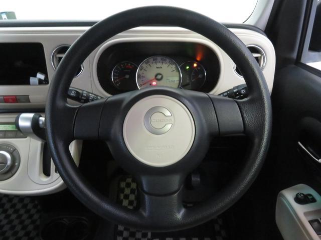 ココアプラスX オートエアコン アイドリングストップ ヘッドライトレベリングスイッチ 盗難警報 キーフリー(18枚目)