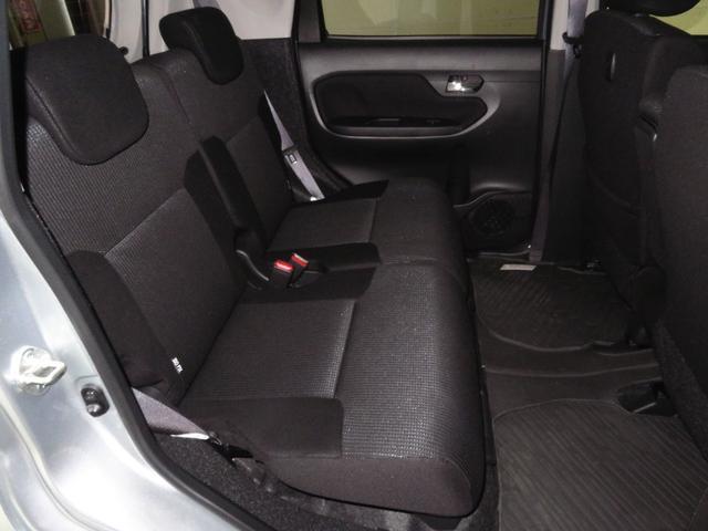 XリミテッドII SAIII 走行3639km バックカメラ 純正アルミ LEDヘッドライト 運転席シートヒーター オートハイビーム アイドリングストップ オートエアコン オートライト 盗難警報 キーフリー スマアシIII(11枚目)