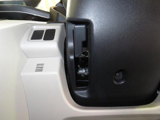 XリミテッドII SAIII 走行3639km バックカメラ 純正アルミ LEDヘッドライト 運転席シートヒーター オートハイビーム アイドリングストップ オートエアコン オートライト 盗難警報 キーフリー スマアシIII(21枚目)