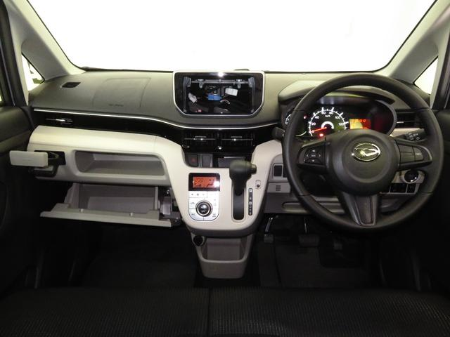 XリミテッドII SAIII 走行3639km バックカメラ 純正アルミ LEDヘッドライト 運転席シートヒーター オートハイビーム アイドリングストップ オートエアコン オートライト 盗難警報 キーフリー スマアシIII(24枚目)