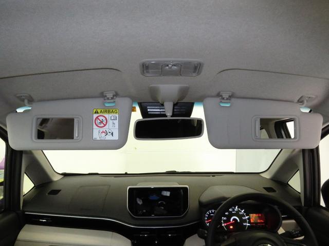 XリミテッドII SAIII 走行3639km バックカメラ 純正アルミ LEDヘッドライト 運転席シートヒーター オートハイビーム アイドリングストップ オートエアコン オートライト 盗難警報 キーフリー スマアシIII(25枚目)