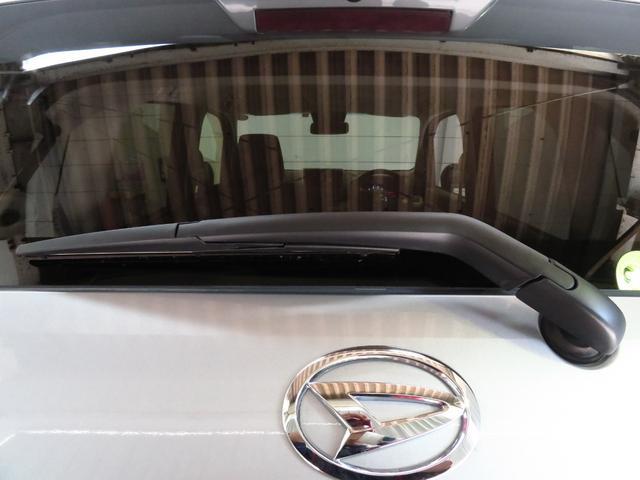 XリミテッドII SAIII 走行3639km バックカメラ 純正アルミ LEDヘッドライト 運転席シートヒーター オートハイビーム アイドリングストップ オートエアコン オートライト 盗難警報 キーフリー スマアシIII(31枚目)