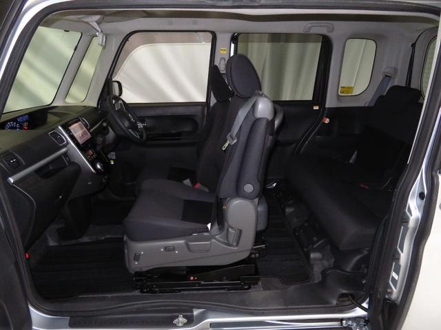 カスタムX SAII ウェルカムシート 福祉車両 ワンオーナー 8型地デジナビ DVD再生 Bluetooth対応 バックカメラ 純正アルミ 両側電動スライドドア LEDヘッドライト 衝突被害軽減ブレーキ スマアシII(11枚目)