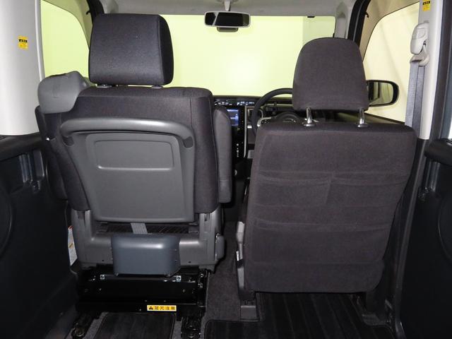 カスタムX SAII ウェルカムシート 福祉車両 ワンオーナー 8型地デジナビ DVD再生 Bluetooth対応 バックカメラ 純正アルミ 両側電動スライドドア LEDヘッドライト 衝突被害軽減ブレーキ スマアシII(27枚目)