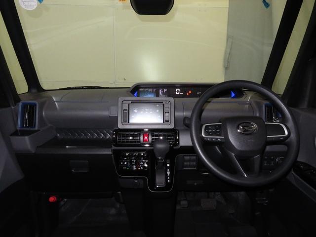 カスタムX 走行16507km 6.2インチディスプレイオーディオ DVD再生 全周囲カメラ 純正アルミ 自動駐車システム 両側電動スライドドア 次世代スマアシ オートハイビーム コーナーセンサー オートエアコン(10枚目)