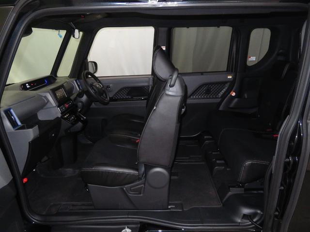 カスタムX 走行16507km 6.2インチディスプレイオーディオ DVD再生 全周囲カメラ 純正アルミ 自動駐車システム 両側電動スライドドア 次世代スマアシ オートハイビーム コーナーセンサー オートエアコン(12枚目)