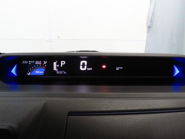 カスタムX 走行16507km 6.2インチディスプレイオーディオ DVD再生 全周囲カメラ 純正アルミ 自動駐車システム 両側電動スライドドア 次世代スマアシ オートハイビーム コーナーセンサー オートエアコン(13枚目)