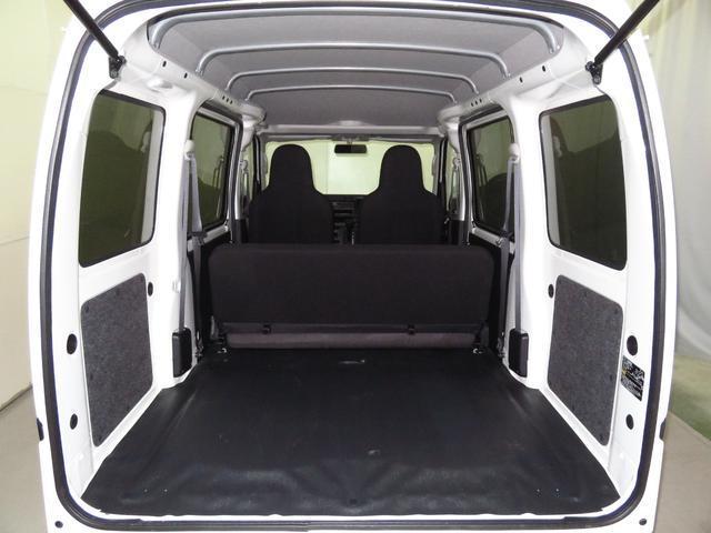 DX 走行8234km 2WD AT 両側スライドドア FM/AMチューナ- パワーウィンドウ アイドリングストップ キーレスエントリー(5枚目)