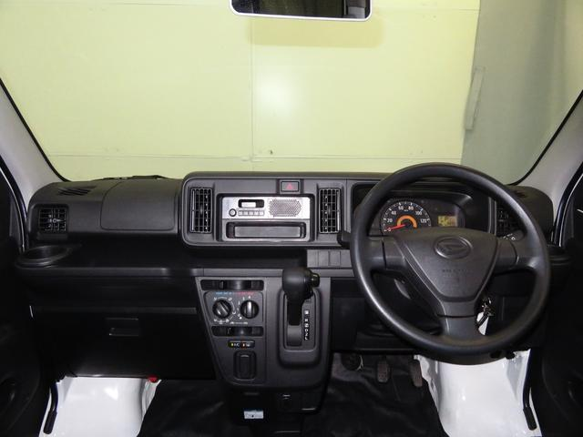 DX 走行8234km 2WD AT 両側スライドドア FM/AMチューナ- パワーウィンドウ アイドリングストップ キーレスエントリー(9枚目)