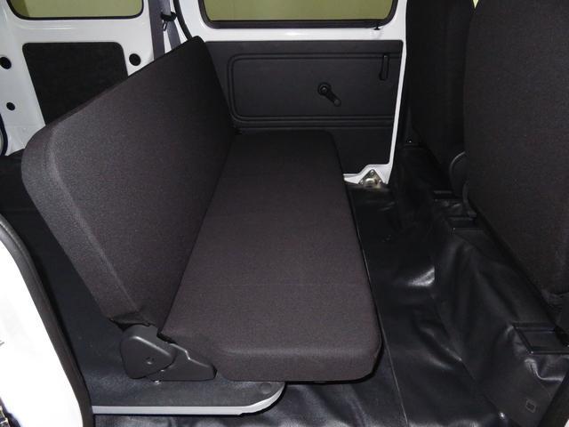 DX 走行8234km 2WD AT 両側スライドドア FM/AMチューナ- パワーウィンドウ アイドリングストップ キーレスエントリー(10枚目)