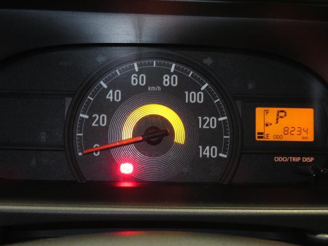 DX 走行8234km 2WD AT 両側スライドドア FM/AMチューナ- パワーウィンドウ アイドリングストップ キーレスエントリー(12枚目)
