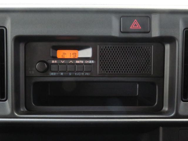 DX 走行8234km 2WD AT 両側スライドドア FM/AMチューナ- パワーウィンドウ アイドリングストップ キーレスエントリー(13枚目)