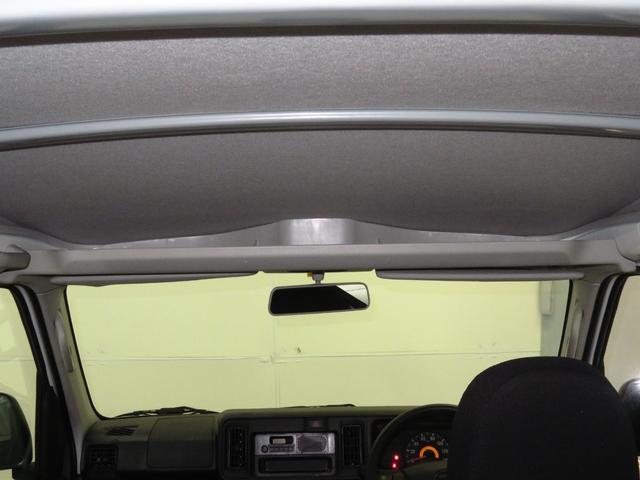 DX 走行8234km 2WD AT 両側スライドドア FM/AMチューナ- パワーウィンドウ アイドリングストップ キーレスエントリー(20枚目)