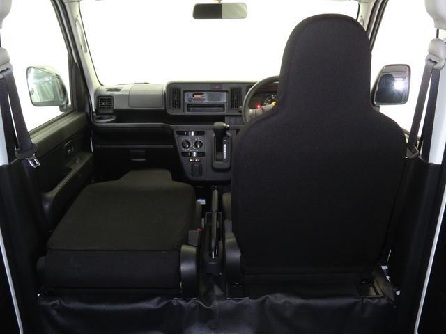 DX 走行8234km 2WD AT 両側スライドドア FM/AMチューナ- パワーウィンドウ アイドリングストップ キーレスエントリー(21枚目)