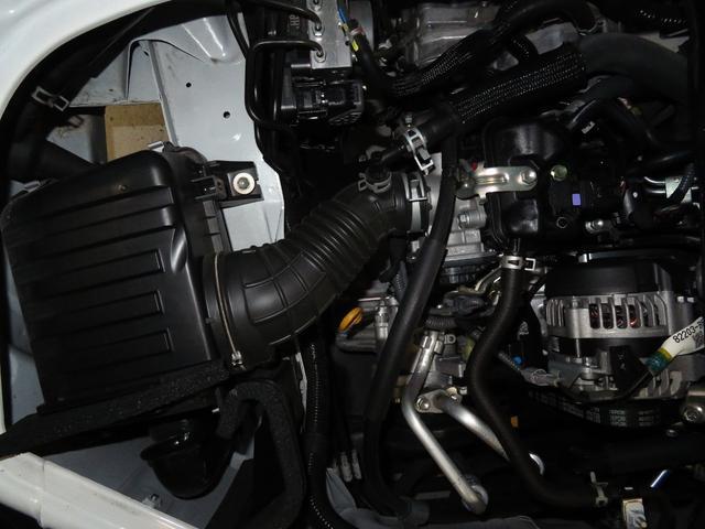 DX 走行8234km 2WD AT 両側スライドドア FM/AMチューナ- パワーウィンドウ アイドリングストップ キーレスエントリー(23枚目)