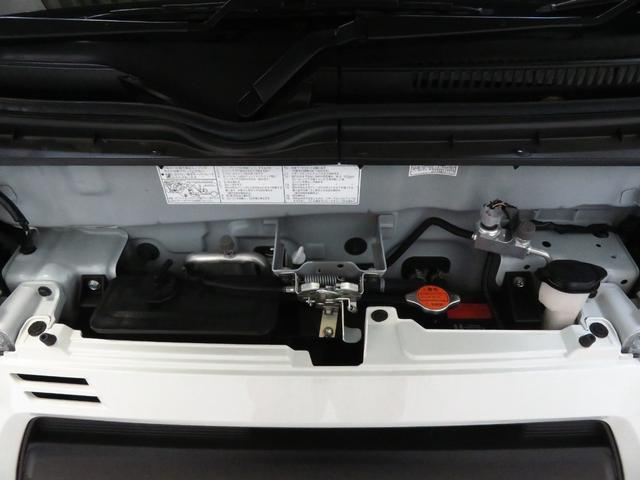 DX 走行8234km 2WD AT 両側スライドドア FM/AMチューナ- パワーウィンドウ アイドリングストップ キーレスエントリー(24枚目)
