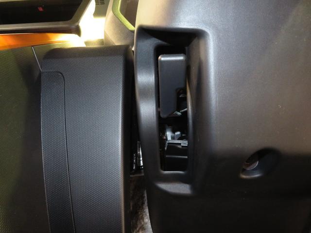 Gターボ 届出済未使用車 走行4km バックカメラ 純正アルミ 次世代スマアシ 追従式クルーズコントロール コーナーセンサー オートハイビーム 前席シートヒーター 電動パーキングブレーキ オートブレーキホールド(21枚目)