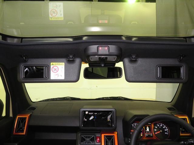 Gターボ 届出済未使用車 走行4km バックカメラ 純正アルミ 次世代スマアシ 追従式クルーズコントロール コーナーセンサー オートハイビーム 前席シートヒーター 電動パーキングブレーキ オートブレーキホールド(28枚目)