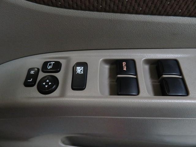リミテッド ワンオーナー Clarion製CDチューナー 社外アルミ 両側スライド片側電動ドア LEDヘッドライト ETC オートライト 盗難警報 キーフリー プッシュエンジンスタータ(23枚目)