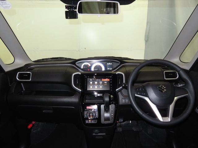 ハイブリッドMV 1200cc フルセグナビ DVD再生 Bluetooth対応 全周囲カメラ 衝突被害軽減装置 純正アルミ ドラレコ ETC 両側スライド片側電動ドア 運転席シートヒーター オートエアコン 盗難警報(10枚目)
