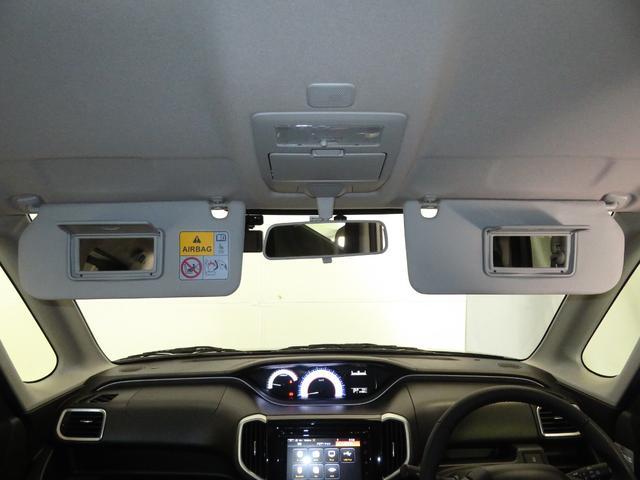 ハイブリッドMV 1200cc フルセグナビ DVD再生 Bluetooth対応 全周囲カメラ 衝突被害軽減装置 純正アルミ ドラレコ ETC 両側スライド片側電動ドア 運転席シートヒーター オートエアコン 盗難警報(35枚目)