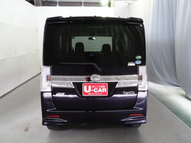 カスタムRS SA ターボエンジン 8型フルセグナビ DVD再生 Bluetooth対応 バックカメラ 純正アルミ ETC 両側電動スライドドア LEDヘッドライト アイドリングストップ 衝突被害軽減ブレーキ スマアシI(4枚目)