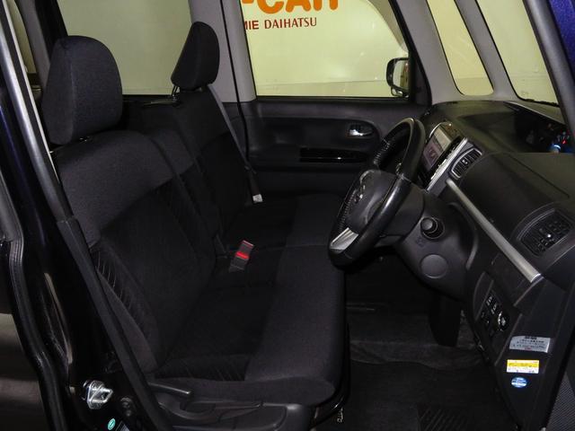 カスタムRS SA ターボエンジン 8型フルセグナビ DVD再生 Bluetooth対応 バックカメラ 純正アルミ ETC 両側電動スライドドア LEDヘッドライト アイドリングストップ 衝突被害軽減ブレーキ スマアシI(9枚目)