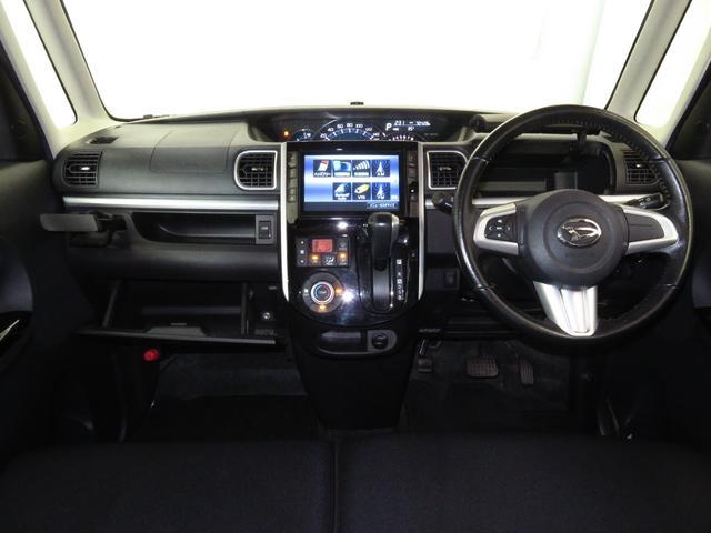 カスタムRS SA ターボエンジン 8型フルセグナビ DVD再生 Bluetooth対応 バックカメラ 純正アルミ ETC 両側電動スライドドア LEDヘッドライト アイドリングストップ 衝突被害軽減ブレーキ スマアシI(30枚目)