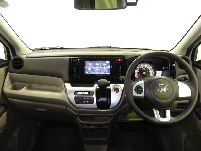 G・Lパッケージ Honda純正フルセグナビ DVD再生 Bluetooth対応 衝突被害軽減装置 バックカメラ ドラレコ ETC 横滑り防止機能 アイドリングストップ オートエアコン キーフリー(10枚目)