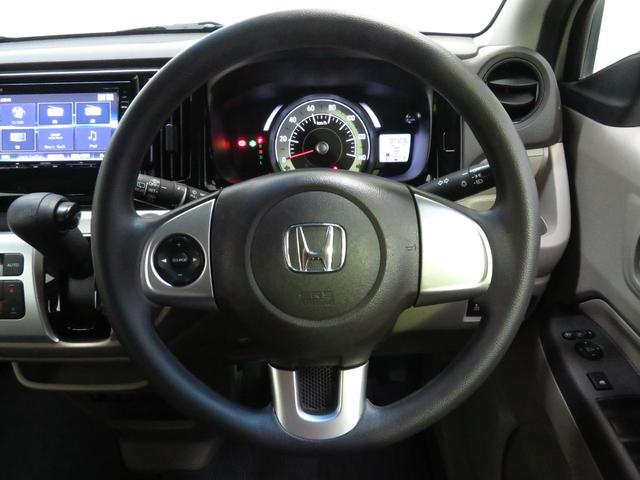 G・Lパッケージ Honda純正フルセグナビ DVD再生 Bluetooth対応 衝突被害軽減装置 バックカメラ ドラレコ ETC 横滑り防止機能 アイドリングストップ オートエアコン キーフリー(16枚目)